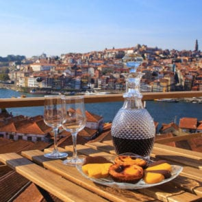 Portugal Exclusive: Food & Wine
