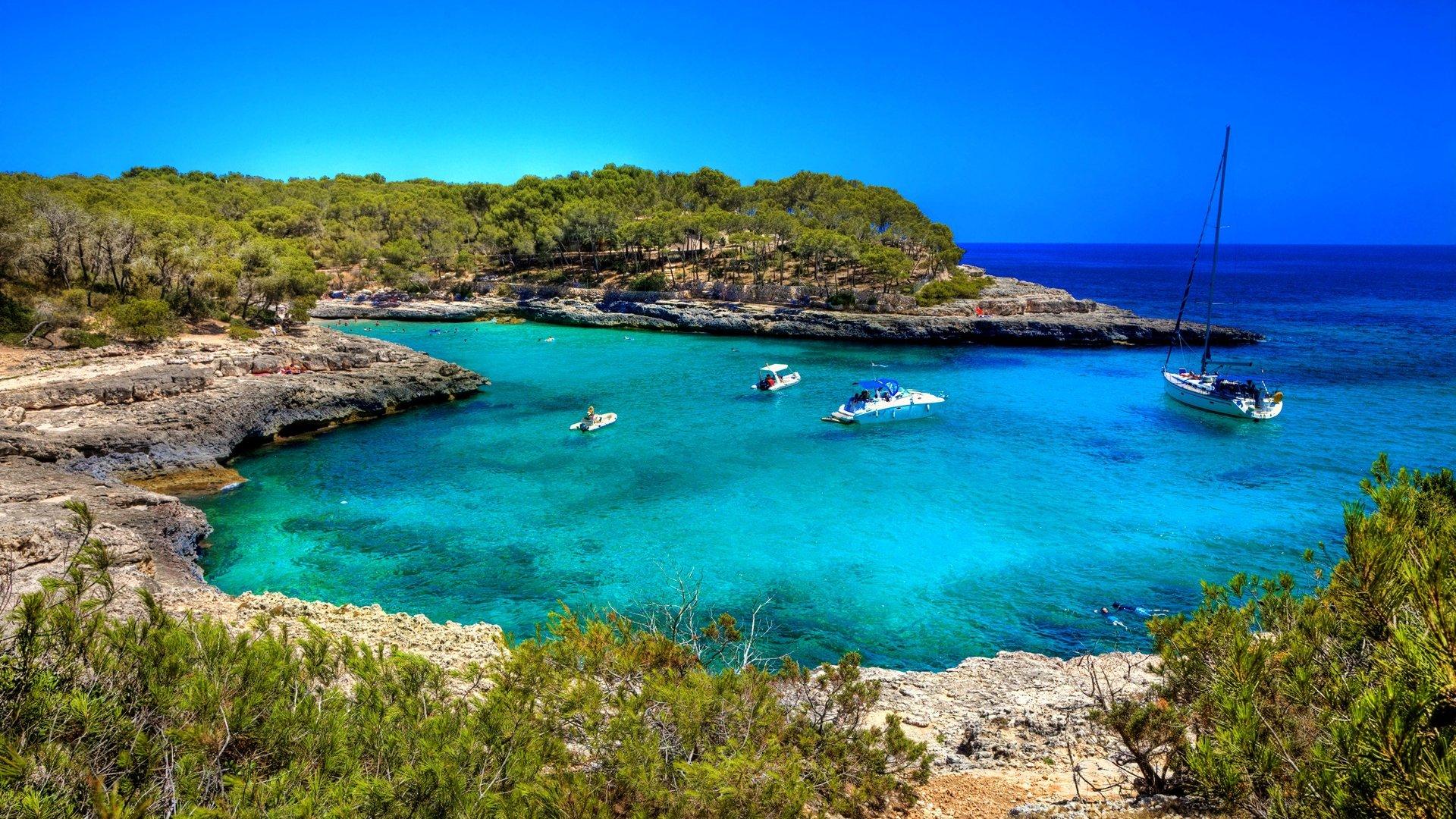 Maiorca e Menorca: 11 motivos para conhecer duas Ilhas Baleares
